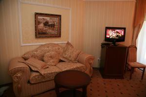 Reikartz Park Hotel Ivano-Frankivsk, Szállodák  Ivano-Frankivszk - big - 40
