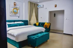 Sicily Luxury Suites