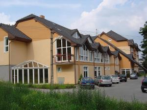 obrázek - Hotel Kaskáda