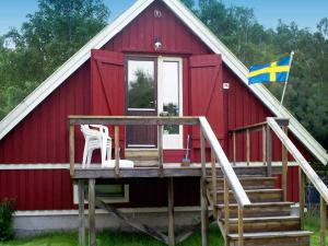 Holiday home in Hjälteby