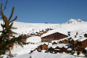 Location gîte, chambres d'hotes Madame Vacances Les Chalets du Praz dans le département Savoie 73