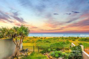 True Beachfront Beach House