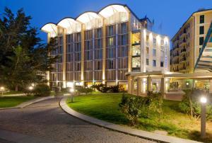 Hotel Rossini Al Teatro - AbcAlberghi.com