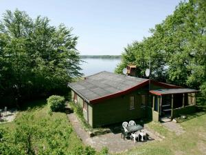 . Three-Bedroom Holiday home in Mariager