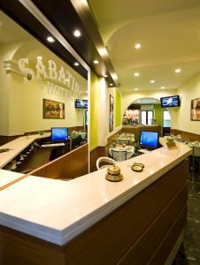 Hotel Sabatino Milan - AbcAlberghi.com
