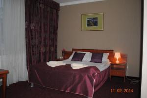Hotel Złoty Młyn Polichno