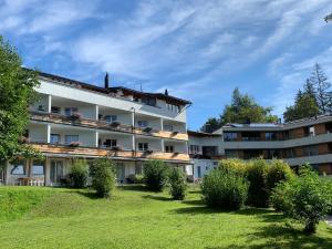Hotel am Waldrand - Flims