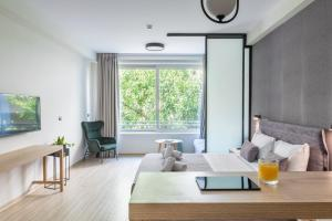 The Athens Green Suites, Hotel in Athen