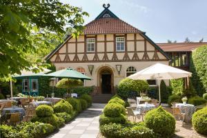 Hotel zur Kloster-Mühle - Jeersdorf