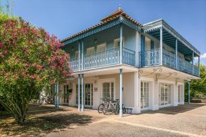 Location gîte, chambres d'hotes Résidence Pierre & Vacances Le Hameau du Lac dans le département Gers 32