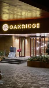 Oakridge Hotel & Spa