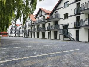 Apartamenty Majer