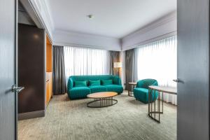 Hotel Okura Amsterdam (39 of 104)