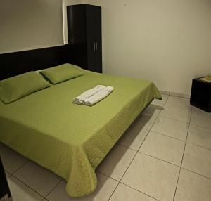 Hotel Centro Real