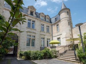 Location gîte, chambres d'hotes Yndo Hôtel dans le département Gironde 33