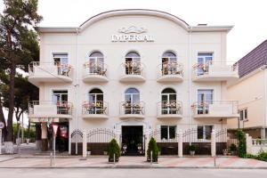 Отель Империал, Геленджик