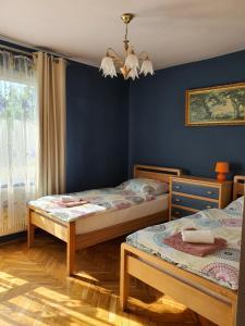 Apartamenty Straconka BielskoBiala