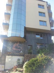 Sandanski Peak Guest Rooms, Penzióny  Sandanski - big - 34