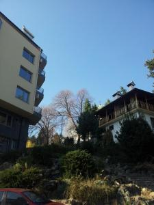 Sandanski Peak Guest Rooms