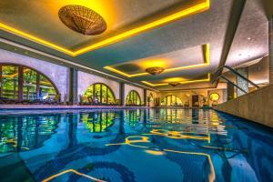 Budapest Airport Hotel Stáció Superior Wellness & Konferencia - Vecsés