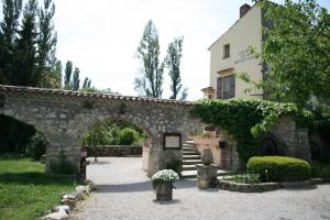 Hôtel Moulin de la Camandoule (38 of 133)