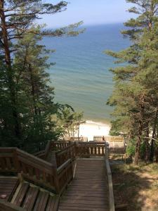 Holiday Home SLAVIA NEW 600 z widokiem na morze