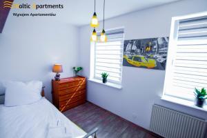 BalticApartments Apartament Elf