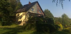 Dom z panoramą