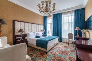 Отель Акьян Невский