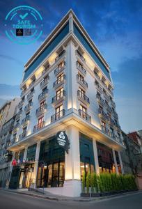Febor Istanbul Bomonti Hotel & Spa