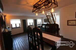 Dyby Toruńskie Apartament 8