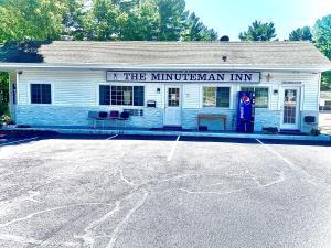 The Minuteman Inn Acton Concord Littleton