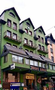 Hotel Aran La Abuela