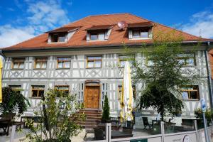 Hotel Adler Ittendorf
