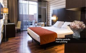 Hotel Zenit Pamplona - Cordovilla