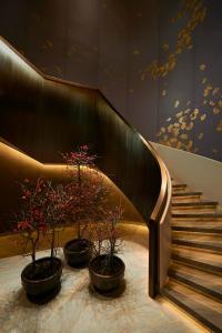 Waldorf Astoria Beijing (4 of 61)