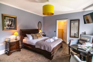 Port Lympne Hotel (13 of 20)