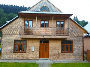 Chata Muszyna