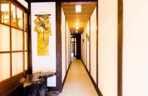 京町屋加賀屋別邸