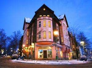 Trip Inn Hotel Schumann, Hotely  Düsseldorf - big - 30