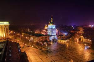InterContinental Kyiv (25 of 88)
