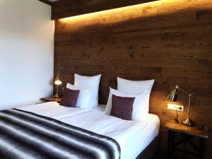 FLORA boutique-hotel - Hotel - Arkhyz