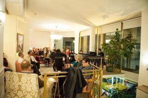 Hotel Beethoven Wien, Hotely  Vídeň - big - 51