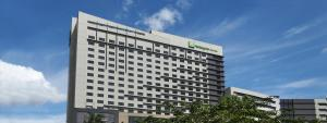 Holiday Inn & Suites Makati, a..