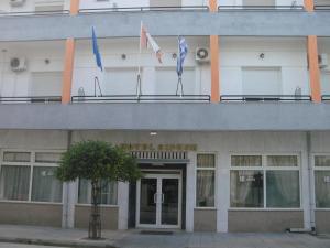 Hostales Baratos - Hotel Irini