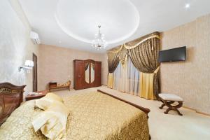 Voronezh Hotel, Hotely  Voronež - big - 9