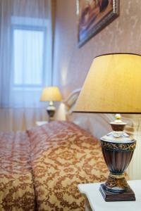 Voronezh Hotel, Hotely  Voronež - big - 6