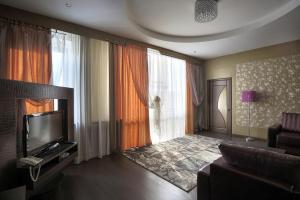 Voronezh Hotel, Hotely  Voronež - big - 4