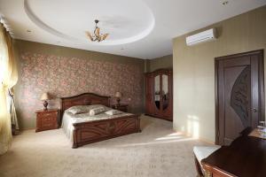 Voronezh Hotel, Hotely  Voronež - big - 2
