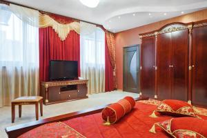 Voronezh Hotel, Hotely  Voronež - big - 38